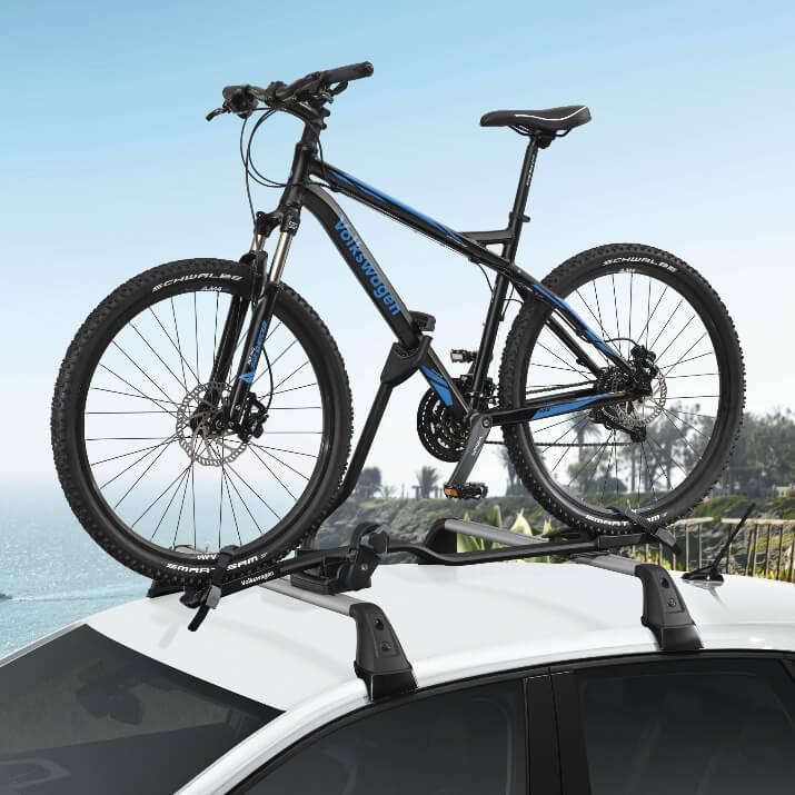 Porta-bicicleta com chave - Thule