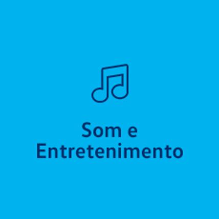 Som e Entretenimento