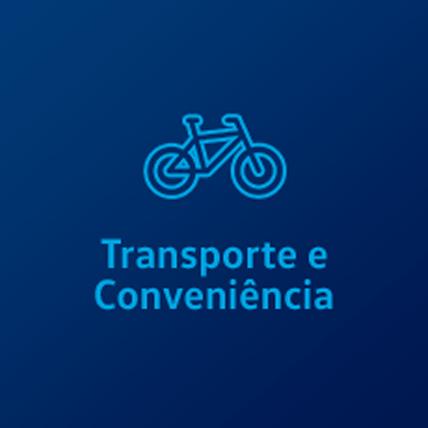 Transporte e Conveniência